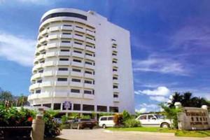 โรงแรมฟลอริดา