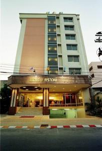 โรงแรมหาดใหญ่ โกลเด้น คราวน์
