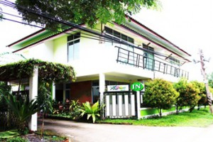 The Green Forest Resort
