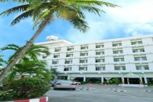 โรงแรมหาดใหญ่ กรีนวิว