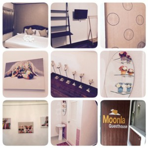 Moonla guesthouse