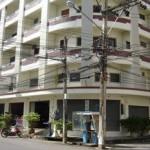 ศิริโสภาอพาร์ทเมนต์ / Sirisopha Apartment