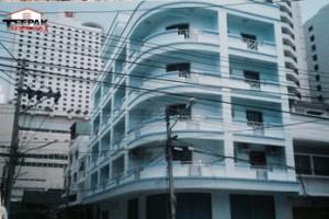 เฮงตั๊ก (HD Hotel-Apartment)