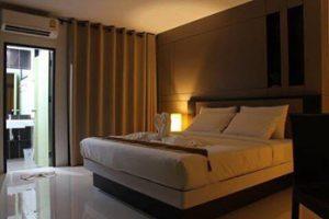 ThongManee apartment service